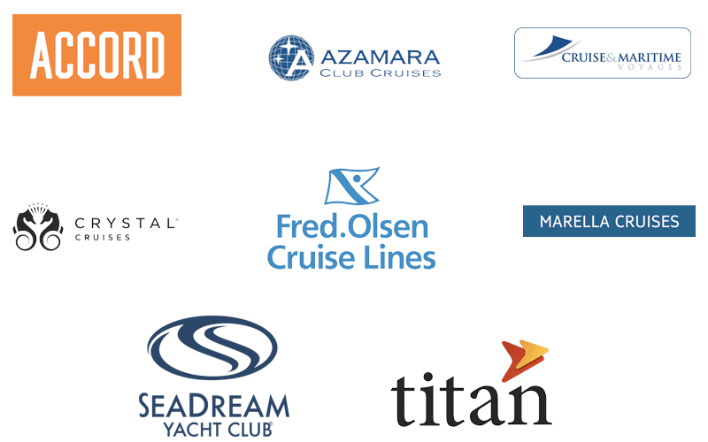 The Wave Awards Sponsors