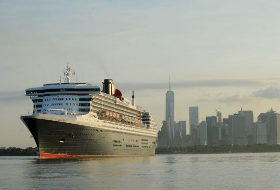 Cunard vs. P&O Cruises