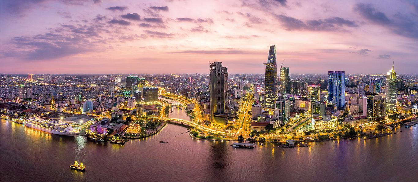 Saigon speed dating
