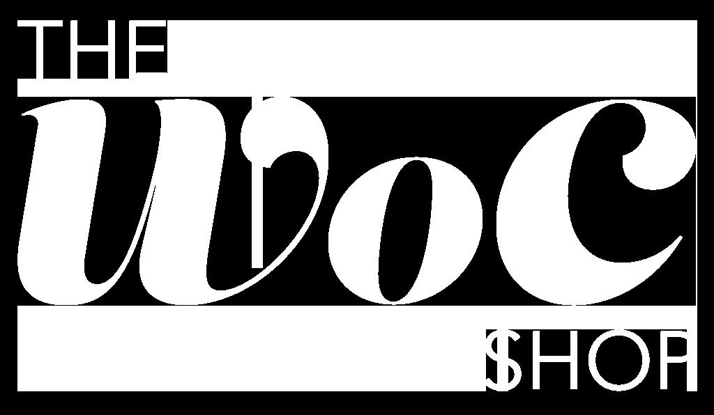 WoC Shop Logo