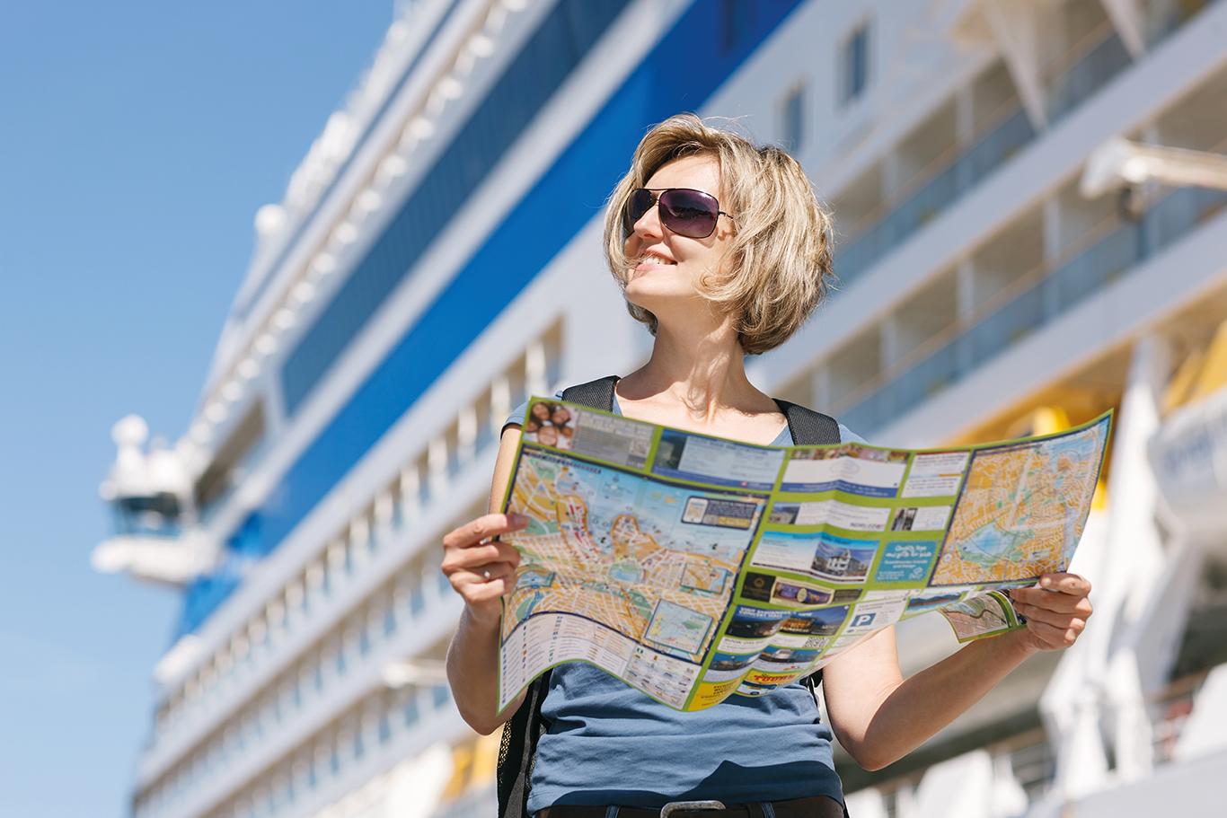 Shore Excursions: Should you go your own way? - World of Cruising Magazine