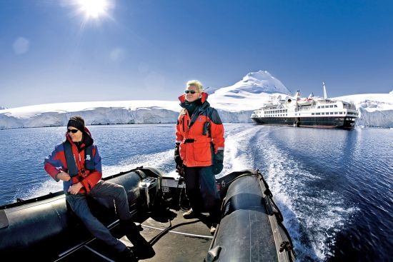 Cruises in Alaska