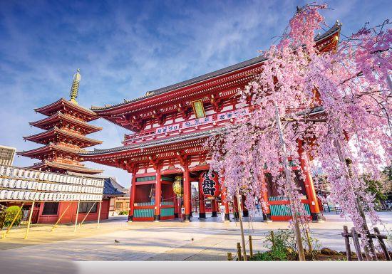 Sensi Ji temple