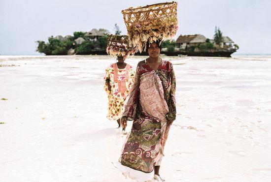 n Zanzibar