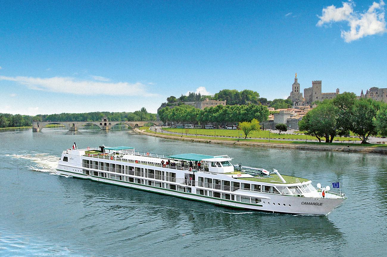 World of Cruising Magazine - CLOSED: Win a 7-Night River Cruise on the Rhône