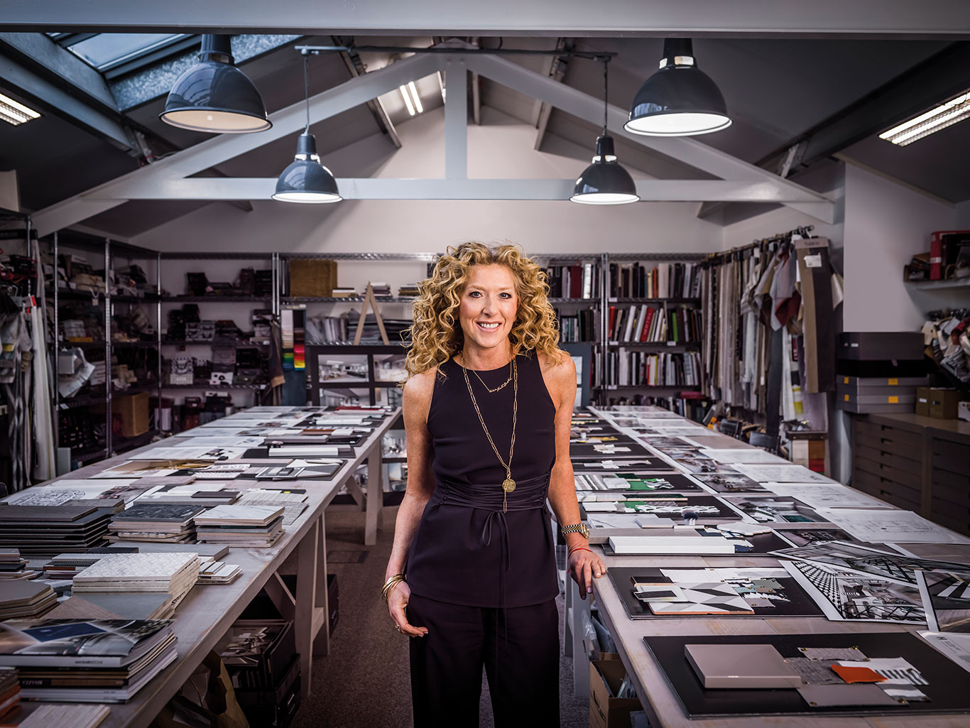 World of Cruising Magazine - Kelly Hoppen Interview