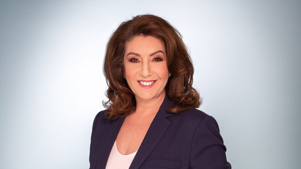 Jane McDonald cruise