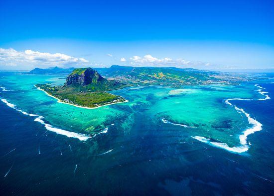 Ocean cruises: Pacific Ocean