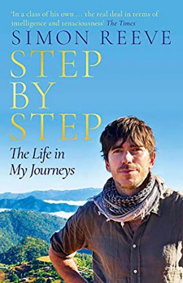 Autobiographical books to take on cruise: Step by Step