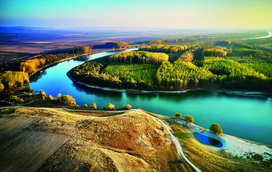 cultural cruises: The Danube