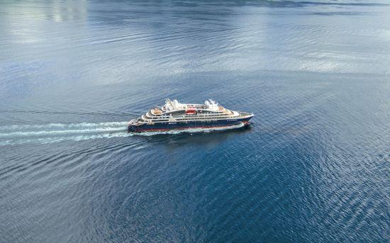Ponant cultural cruises
