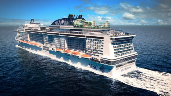 MSC Cruises, MSC Grandiosa, family cruises