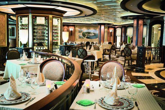 Princess Cruises: ITV's the cruise
