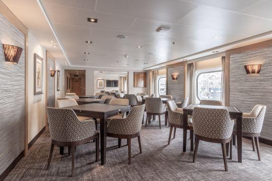 Seabourn Odyssey - Card Room