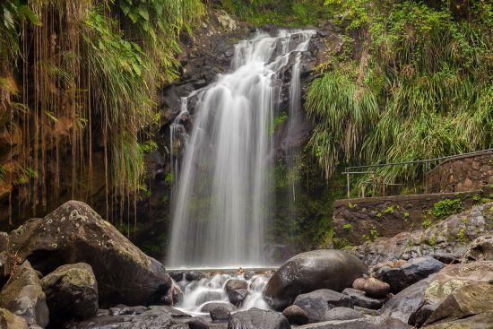 Annandale Falls, Grenada, Caribbean, destination guide