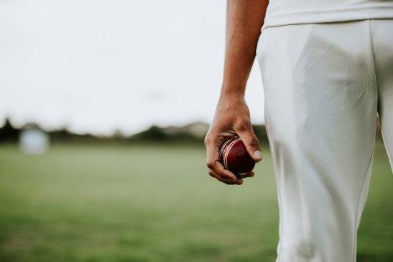 Cricket bowler, world sporting events