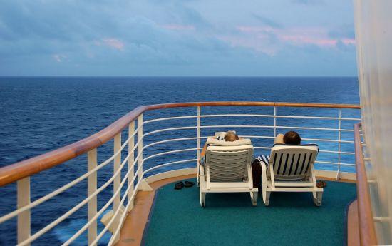 Cruise travel insurance, cruise holiday
