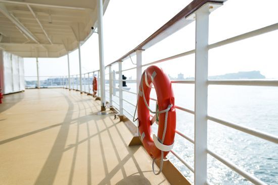 Advice: cruise ship safety