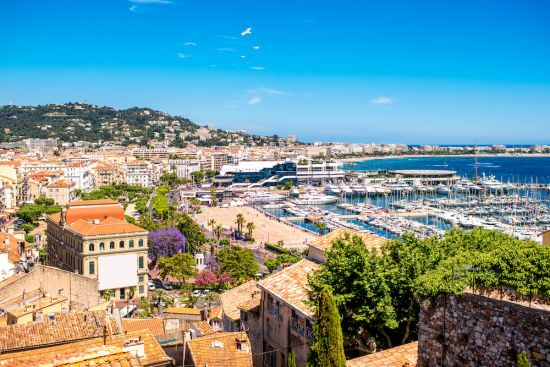 Crystal Serenity cruise ship review: Cannes