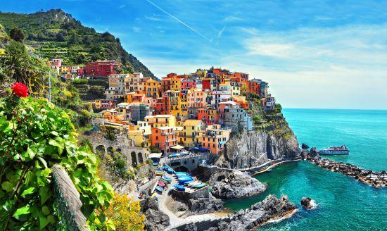 coronavirus travel Italy