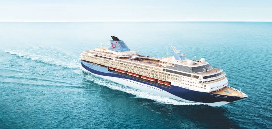 Marella Cruises: Explorer 2 musical afternoon tea