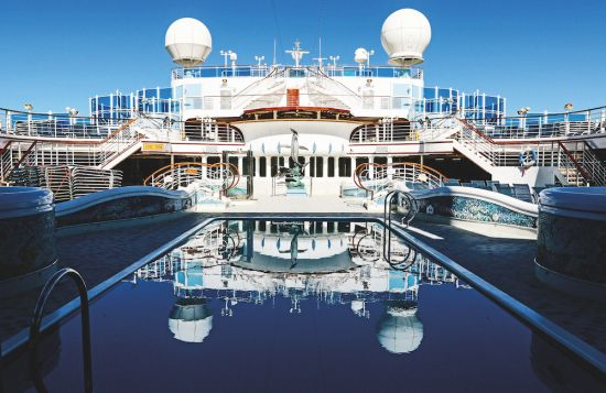 Sapphire Princess Princess Cruises