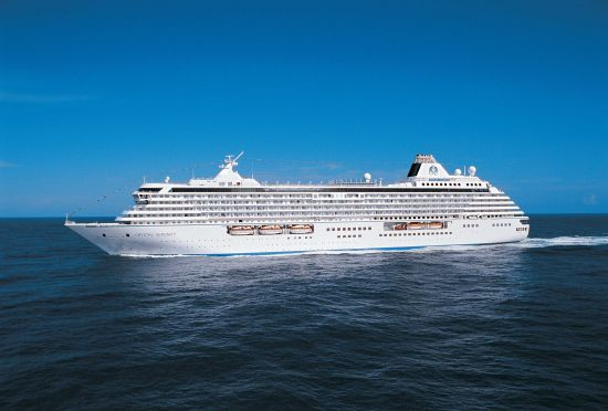 Book a cruise: crystal serenity cruise ship review