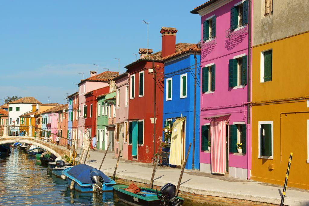 Italy homes