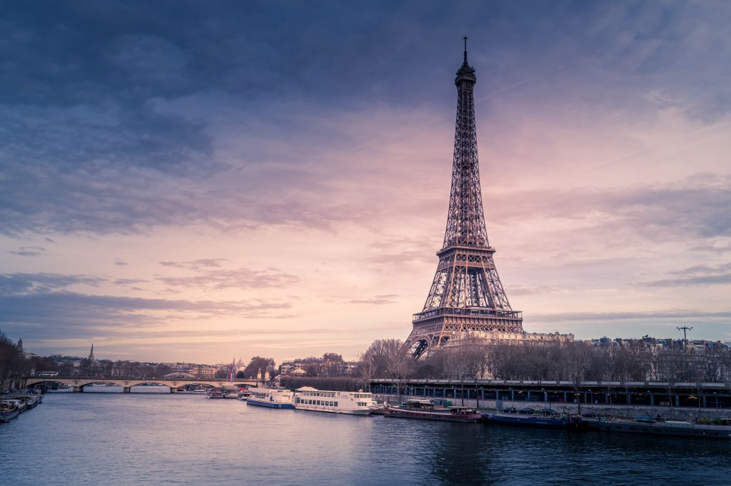 Paris guide, Eiffel Tower