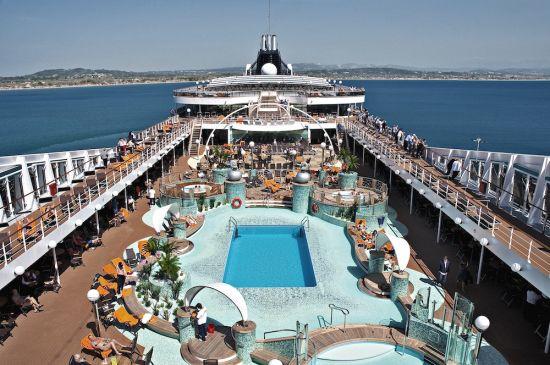 MSC Cruises Magnifica