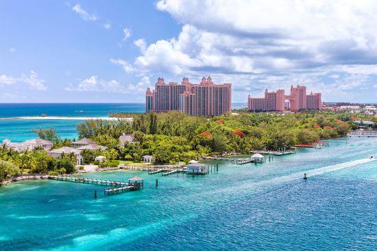 Caribbean cruises, Bahamas