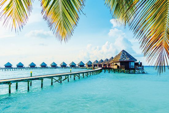 2021 cruises Maldives