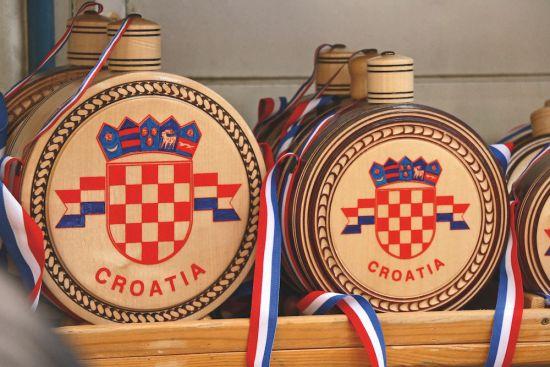 Dubrovnik Croatian wine