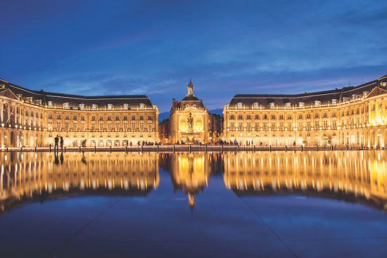 Oceania Cruises Bordeaux 3