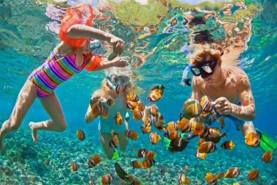 Royal Caribbean Perfect Day at Lelepa