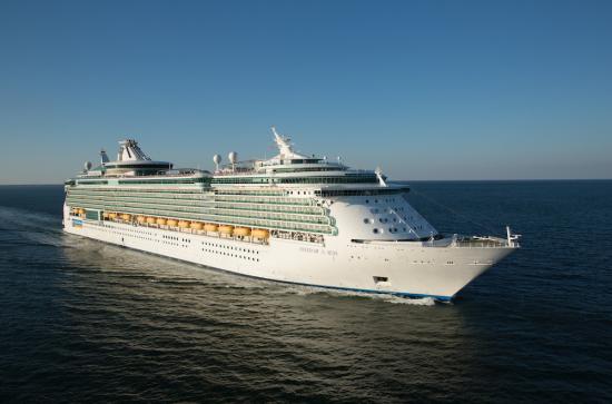 Cruise secrets: Royal Caribbean Freedom of the Seas