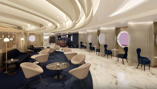 Virgin Voyages-Sip-Champagne Lounge (2)