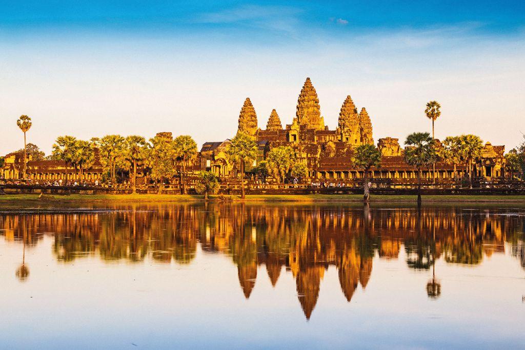 Emerald Harmony's Mekong river