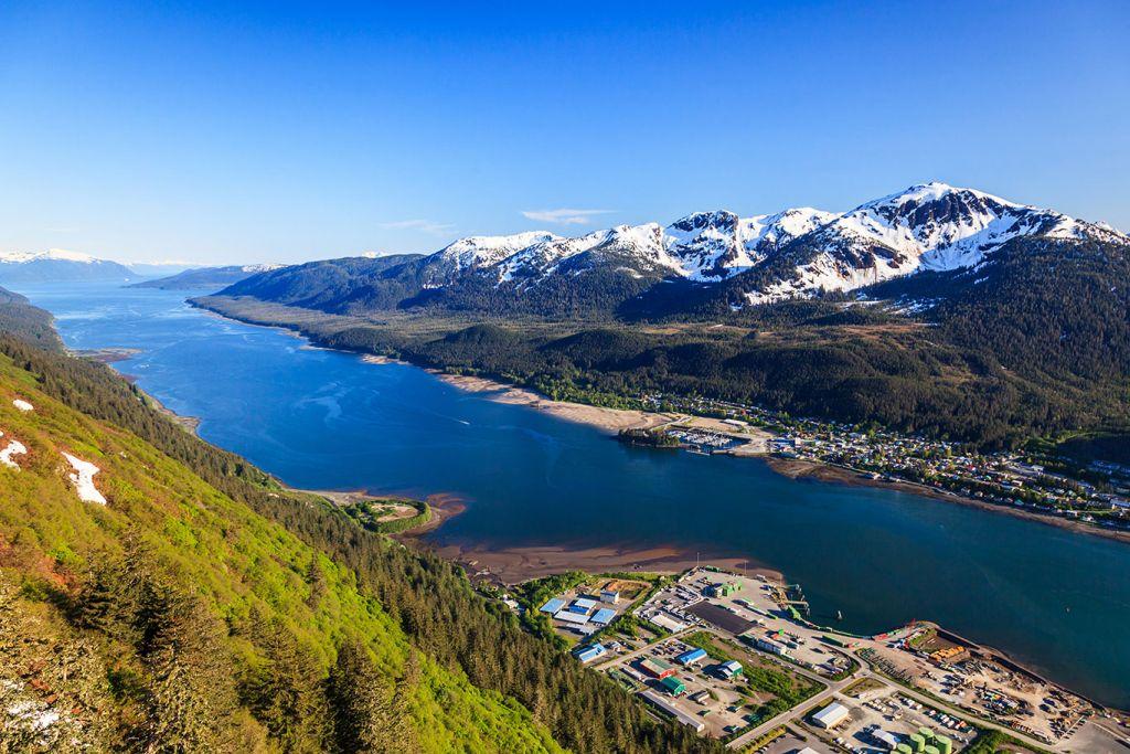 Regent Seven Seas: Alaska sailings 2020