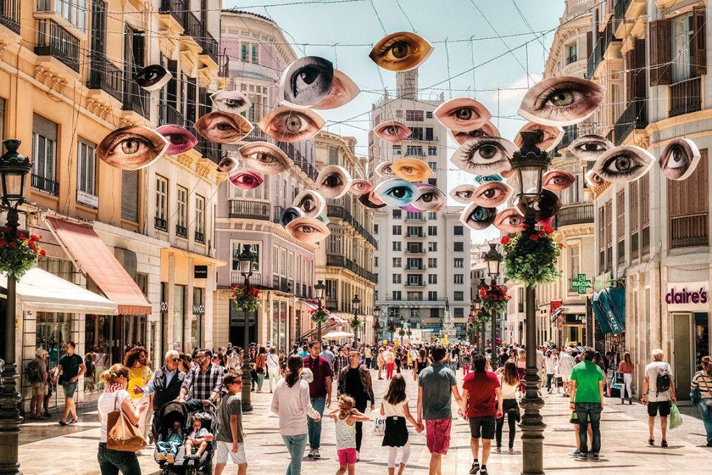 Malaga, 2020 cruises