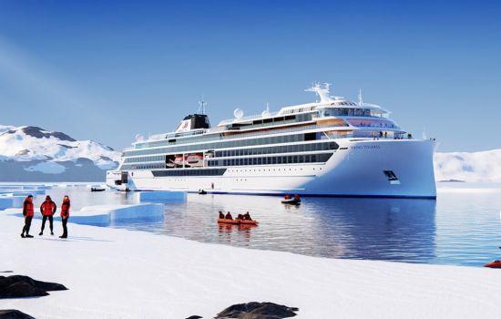 viking cruises expedition ships
