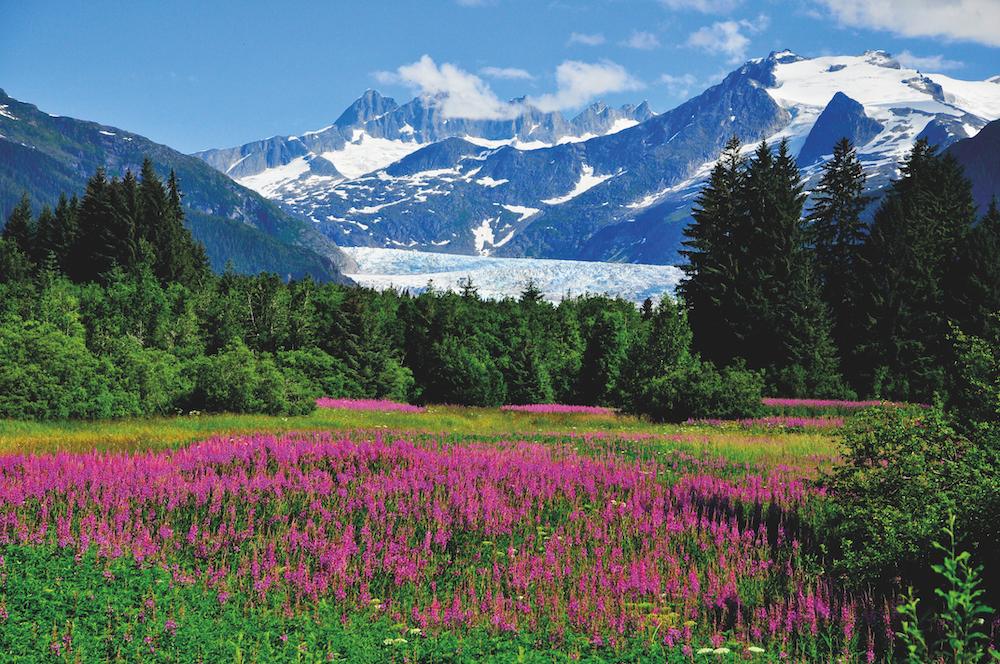 Best destinations: Alaska