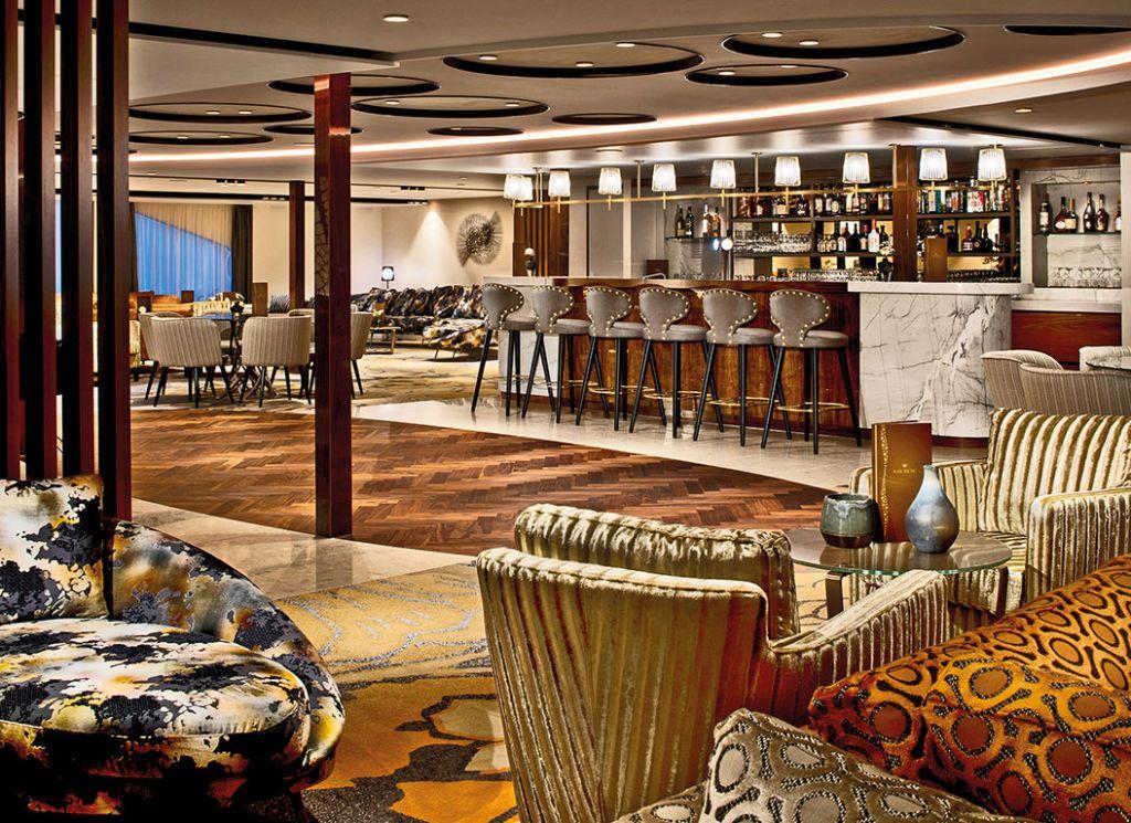 AmaMagna: The Bar