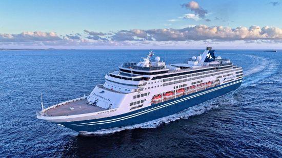 CMV cruise maritime voyages new cruise ships