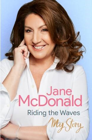 Jane McDonald: autobiography