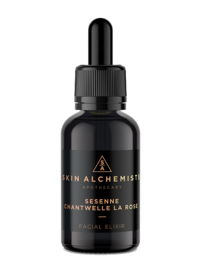 Natural skincare: Skin Alchemists Apothecary sesenne facial elixir