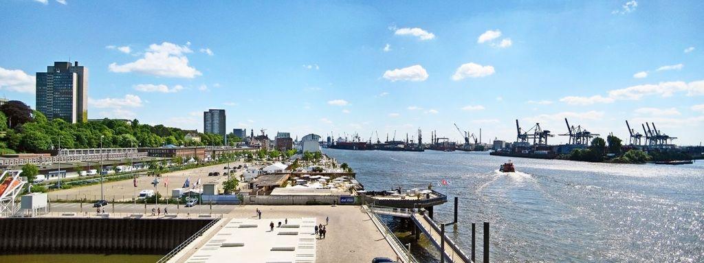 Hamburg: city guide, cruise