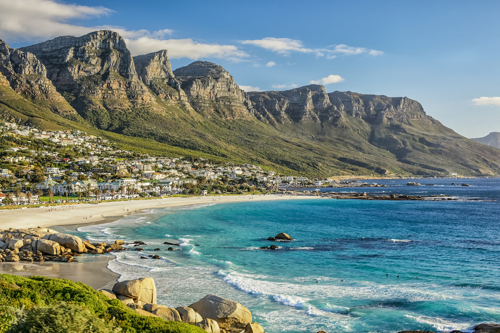 Cruise trends 2020: Cape Town