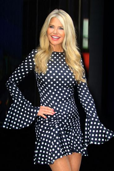 Seven Seas Splendor Christie Brinkley, Regent Seven Seas