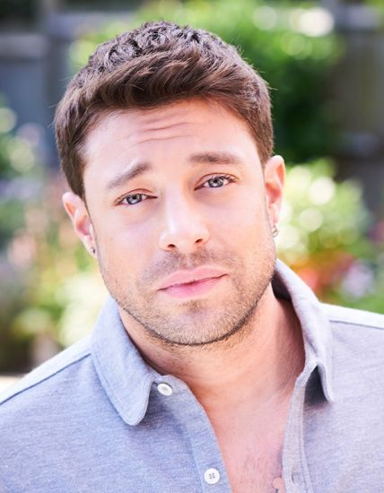 Princess Cruises Crown Princess: Duncan James
